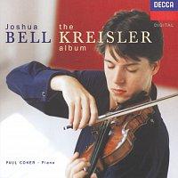 Joshua Bell, Paul Coker – The Kreisler Album