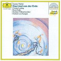 Christa Ludwig, René Kollo, Berliner Philharmoniker, Herbert von Karajan – Mahler: The Song of the Earth
