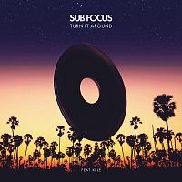 Sub Focus, Kele – Turn It Around