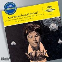 Irmgard Seefried, Erik Werba – Irmgard Seefried - Liederabend