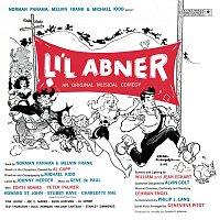 Li'l Abner Orchestra, Lehman Engel, Original Broadway Cast of Li'l Abner – Li'l Abner