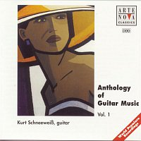 Kurt Schneeweiss, José Fernandez Richoly – Anthology Of Guitar Music Vol. 1