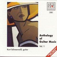 Kurt Schneeweiss – Anthology Of Guitar Music Vol. 1
