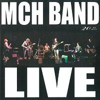 MCH Band – Live 20 let CD