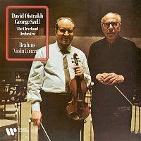 David Oistrakh, Cleveland Orchestra & George Szell – Brahms: Violin Concerto, Op. 77