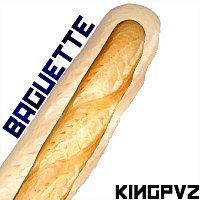 Kingpvz – Baguette