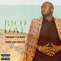 Rico Love, Usher, Wiz Khalifa – Somebody Else [Remix]