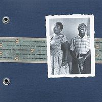 Přední strana obalu CD The Complete Ella And Louis On Verve