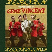 Gene Vincent – Very Best of Gene Vincent (HD Remastered)