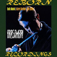 Clare Fischer, Joe Pass, Bud Shank – Brasamba Bossa Nova (HD Remastered)