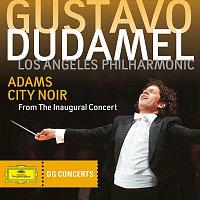 Los Angeles Philharmonic, Gustavo Dudamel – Adams: City Noir [Live From Walt Disney Concert Hall, Los Angeles / 2009]