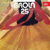 Brněnský rozhlasový orchestr lidových nástrojů (BROLN) – Na pěknú notečku (25)