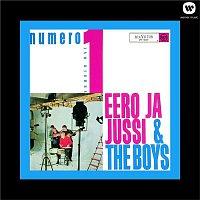 Eero ja Jussi & The Boys – Numero 1