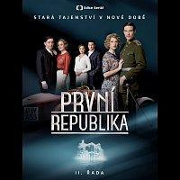 Různí interpreti – První republika II. řada