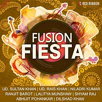 Ustad Rais Khan, Ustad Sultan Khan, Suhel Rais Khan, Dilshaad, Chintoo Singh – Fusion Fiesta