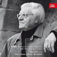 Josef Suk – Dvořák: Drobnosti, Maličkosti, Tercet - Suk: Klavírní kvartet a moll