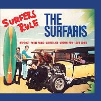 The Surfaris – Surfers Rule