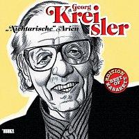 Georg Kreisler – Nichtarische Arien