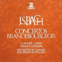 Maurice André, Jean-Pierre Rampal, Orchestre de chambre Jean-Francois Paillard & Jean-Francois Paillard – Bach: Concertos brandebourgeois, BWV 1046 - 1051