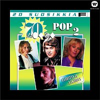Various Artists.. – 20 Suosikkia / 70-luku / Pop 2 / Laahatan ja lakahdyn