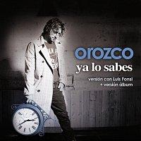 Antonio Orozco – Ya Lo Sabes