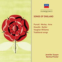 Jennifer Vyvyan, Norma Procter – Songs Of England