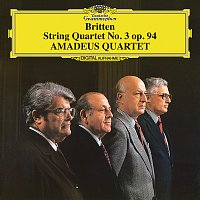 Amadeus Quartet – Britten: String Quartet No.3, Op.94 [Live]