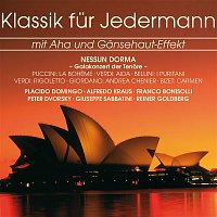 Hungarian State Opera Orchestra, János Ferencsik, Dénes Gulyás – Klassik fur Jedermann: Galakonzert der Tenore
