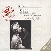 Puccini: Tosca [2 CDs]