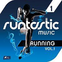 Různí interpreti – Runtastic Music - Running Vol. 1