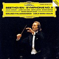 Julia Varady, Jard van Nes, Keith Lewis, Simon Estes, Berliner Philharmoniker – Beethoven: Symphony No.9