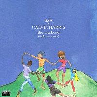 SZA, Calvin Harris – The Weekend (Funk Wav Remix)