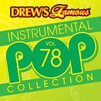 The Hit Crew – Drew's Famous Instrumental Pop Collection [Vol. 78]