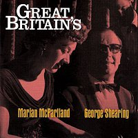 Marian McPartland, George Shearing – Great Britain's