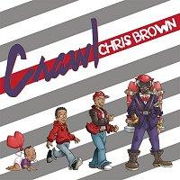 Chris Brown – Crawl EP