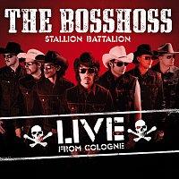 The BossHoss – Stallion Battalion [Live]
