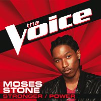 Moses Stone – Stronger / Power [The Voice Performance]