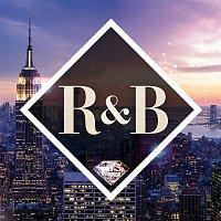 Přední strana obalu CD R&B - The Collection