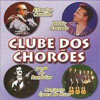 Jacob do Bandolim – Clube dos choroes - Só chorinhos