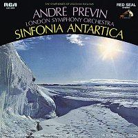 André Previn, Ralph Vaughan Williams, London Symphony Orchestra, Heather Harper, The Ambrosian Singers – Vaughan Williams: Sinfonia Antartica (Symphony No. 7)