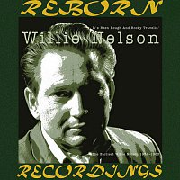 Willie Nelson – It's Been Rough and Rocky Travelin', Vol.2 (HD Remastered)