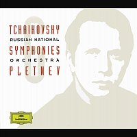 Russian National Orchestra, Mikhail Pletnev – Tchaikovsky: The Symphonies