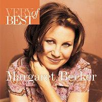 Přední strana obalu CD Very Best Of Margaret Becker