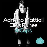 Adriano Mattioli, Elias Funes – 4 Cups