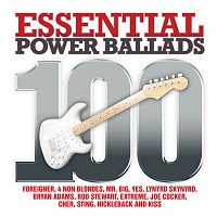 Různí interpreti – 100 Essential Power Ballads