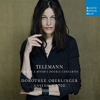 Dorothee Oberlinger, Georg Philipp Telemann, Ensemble 1700 – Telemann: Suite in A Minor & Double Concertos