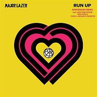 Major Lazer, Chopstix, Nicki Minaj, PARTYNEXTDOOR, Skales, Yung L – Run Up (feat. PARTYNEXTDOOR, Nicki Minaj, Yung L, Skales & Chopstix) [Afrosmash Remix]