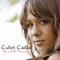 Přední strana obalu CD The Little Things [Int'l ECD Maxi]