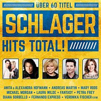 Andreas Martin – Schlager Hits Total!