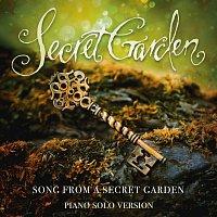 Secret Garden – Song From A Secret Garden [Piano Solo Version]